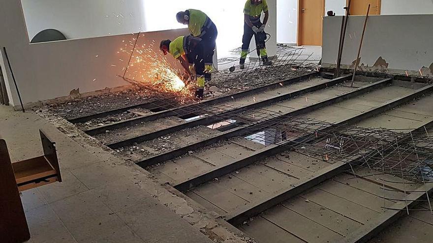 La adecuación de El Ferial en Benavente, posible proyecto local a los fondos de reconstrucción