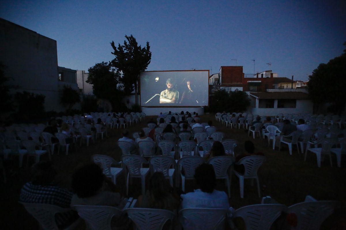 Empiezan los Cines de Verano