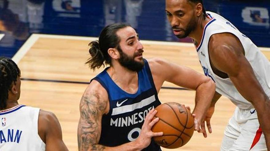 Nueva derrota de los Timberwolves, esta vez a manos de los Clippers