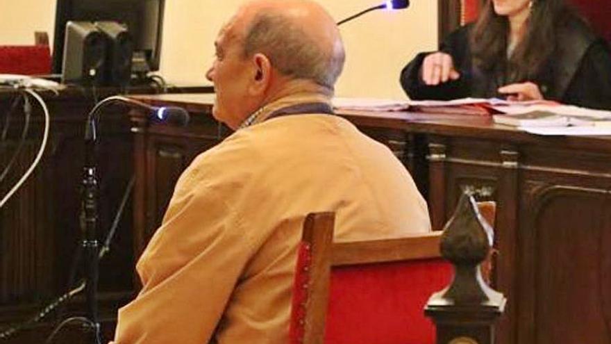 El funcionario zamorano que cobró la pensión de su abuelo irá cinco años a la cárcel