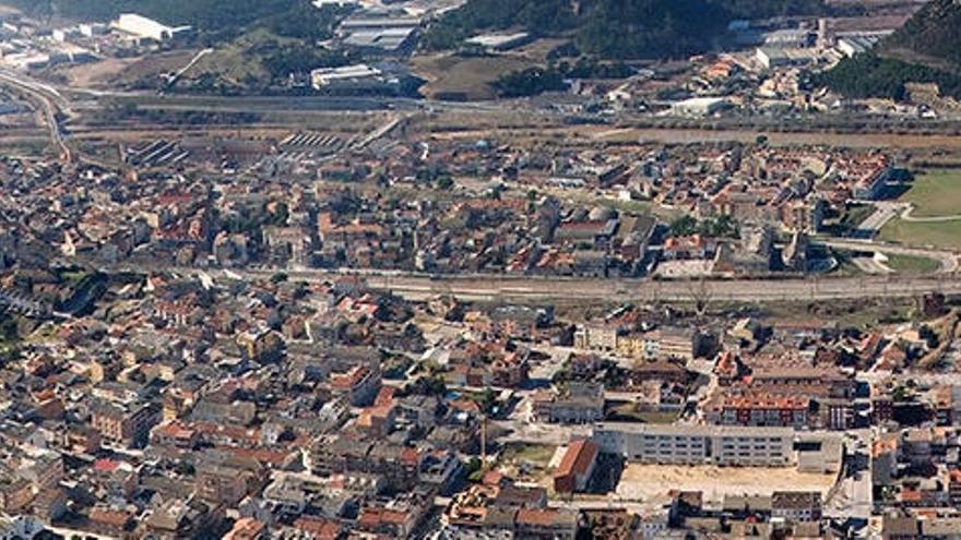 L'Ajuntament de Sant Vicenç aprova un pressupost de 10,1 milions per a aquest any