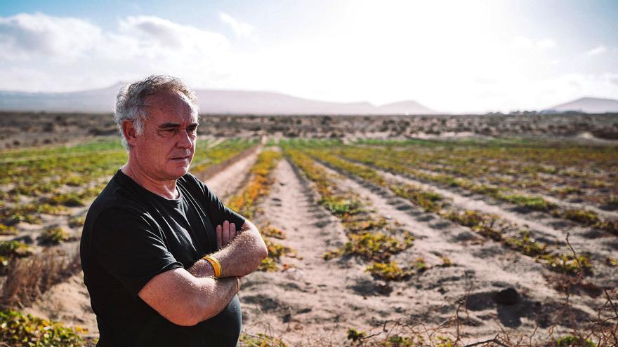 """Ferrán Adrià: """"El turismo nos ha dado mucho, es injusto criticar la dependencia de él"""""""