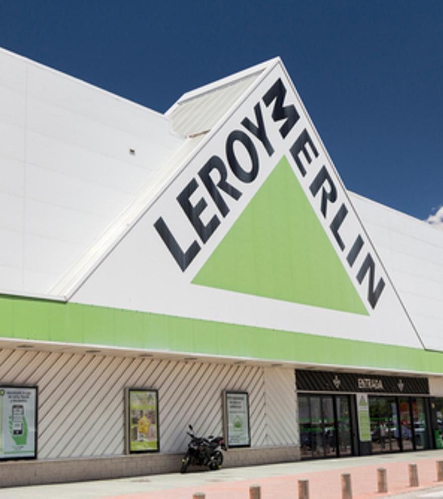 Leroy Merlin precisa todos estos perfiles para sus tiendas de Alicante