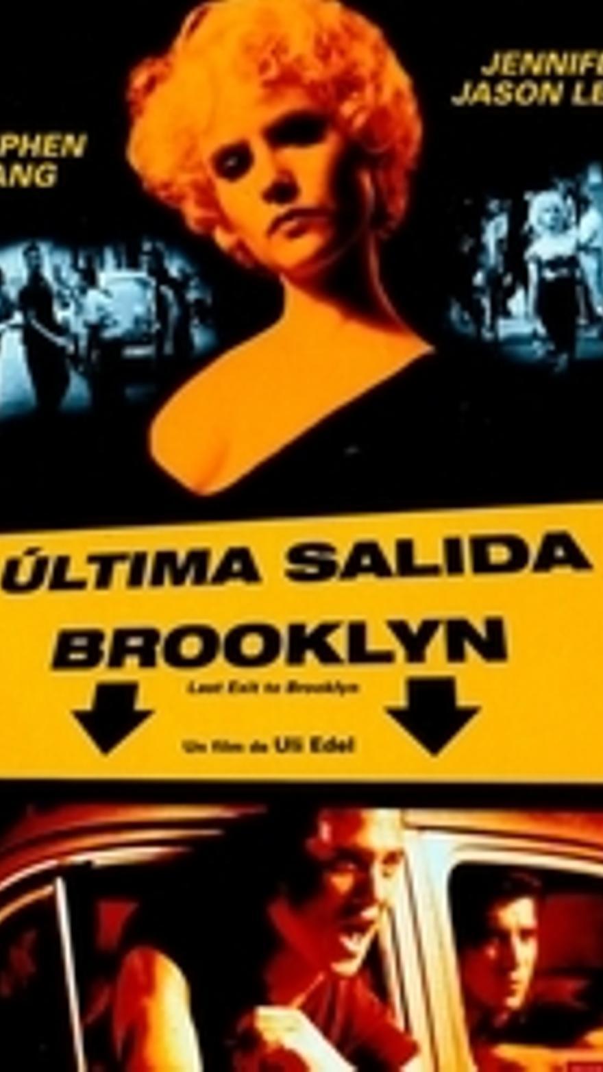 Última salida Brooklyn