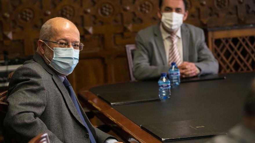 """Igea considera """"muy decepcionante"""" el borrador frente al Reto Demográfico del Gobierno"""