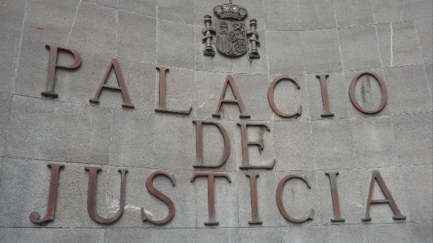 El acusado de matar a su madre en La Palma reconoce que la asesinó