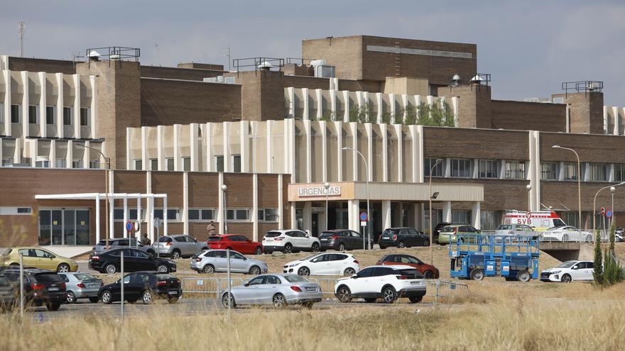 Alerta sindical por los 262 contratos de personal sanitario que no se renovarán en Sagunt