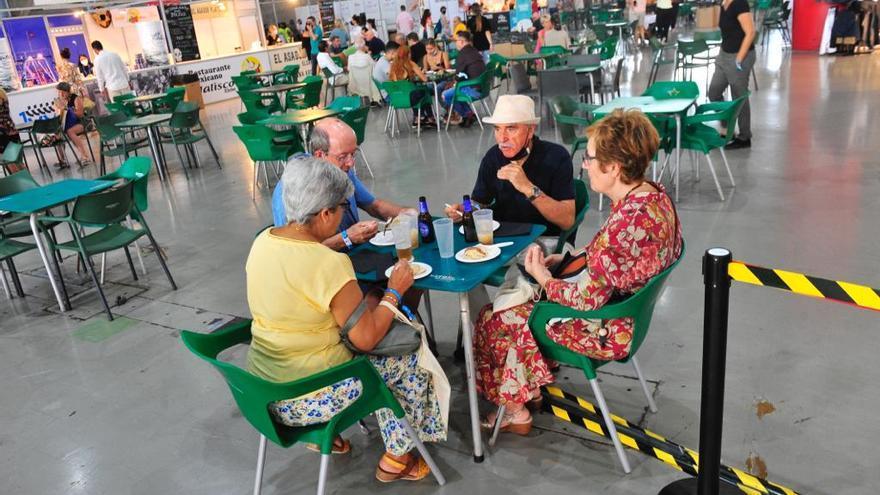 Arranca Alicante Gastronómica
