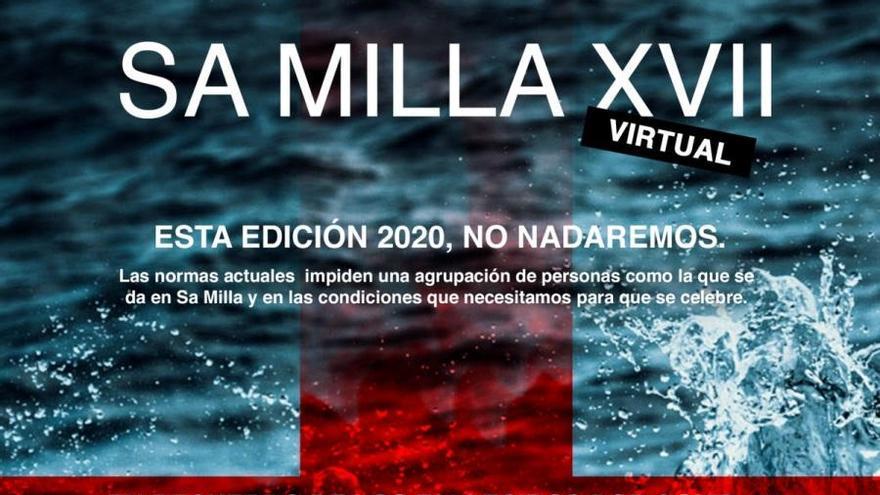 El Club Nàutic de s'Arenal organizará la prueba 'Sa Milla'