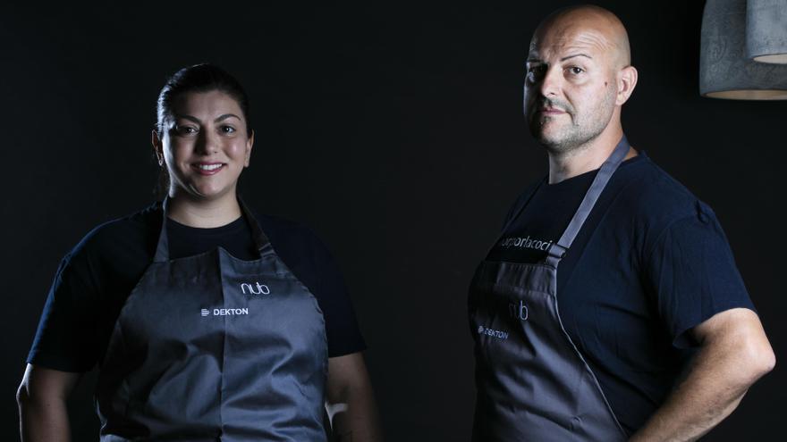 Bahía del Duque albergará el restaurante con estrella Michelin Nub