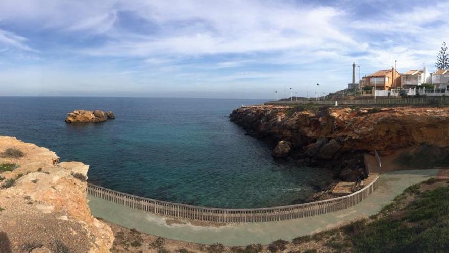 Cabo De Palos Por Tierra Y Mar La Opinión De Murcia
