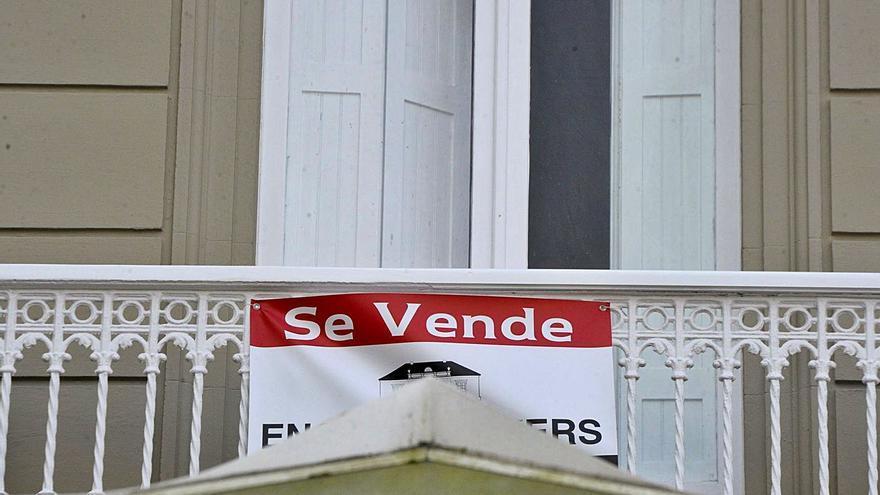 Galicia vende ya casi 70 pisos al día, un 46% más que hace un año