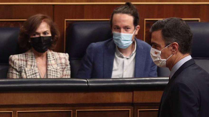 El CIS refleja una caída del PSOE y Podemos tras aprobar los Presupuestos