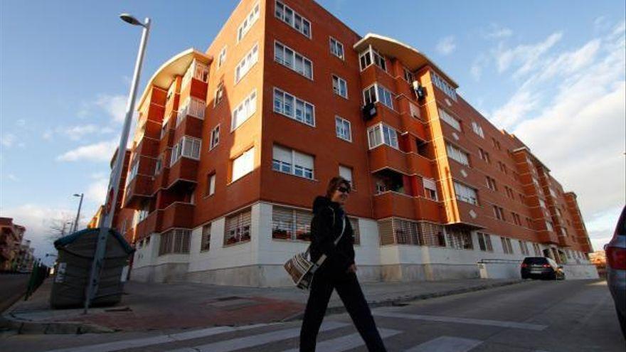 La compraventa de viviendas se dispara un 25% en marzo en Zamora
