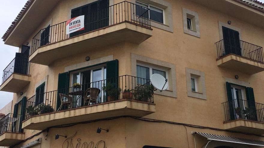 """""""Bad Bank"""" Sareb preist 50 Immobilien in Küstennähe auf den Balearen an"""