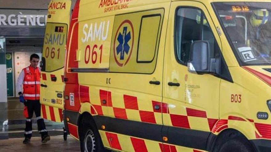 Reiterin bei Can Picafort schwer verletzt