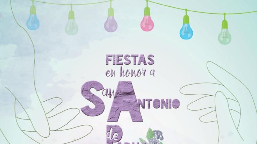 Fiestas en honor a San Antonio de Padua 2021