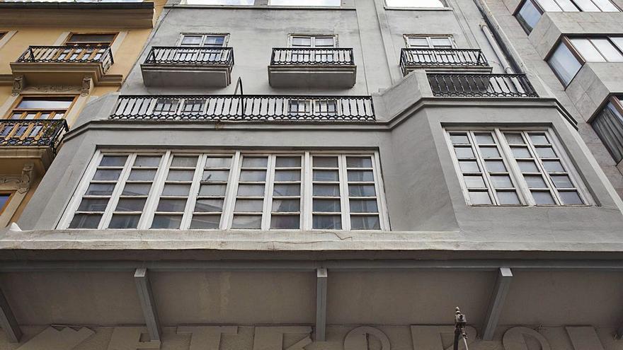 La Generalitat optará a la compra del Metropol