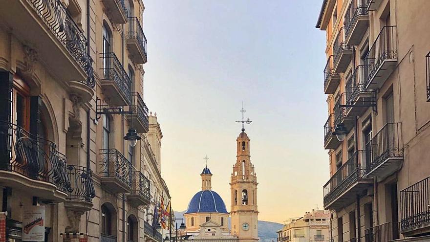 La música continua trobant el  seu lloc als carrers valencians