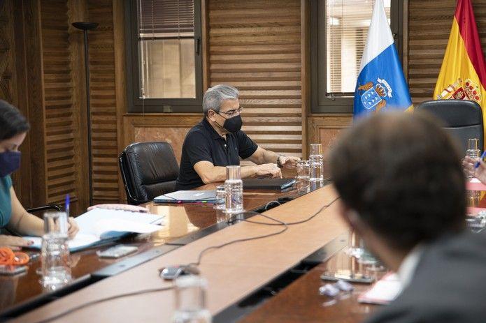 Consejo de Gobierno (09/09/21)