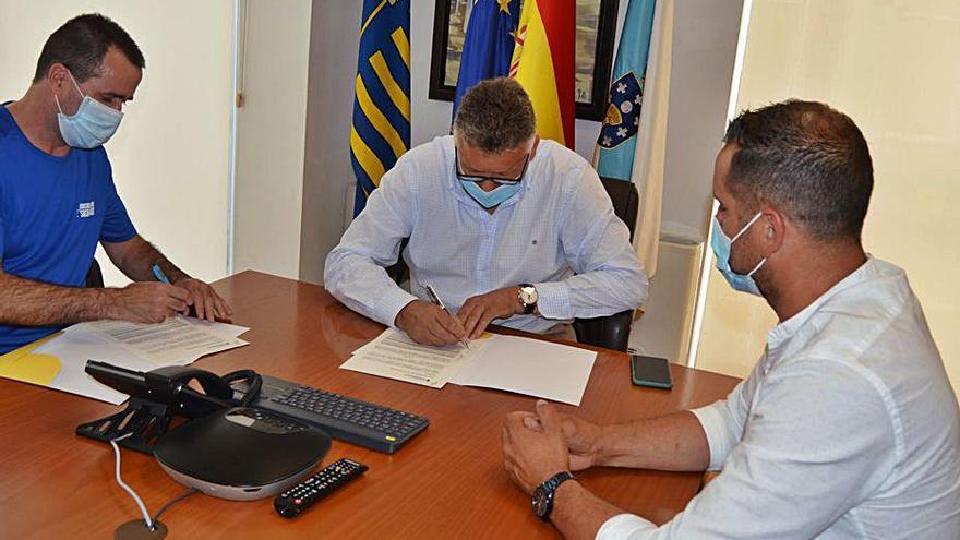 Sanxenxo amplía el Plan Concilia con ofertas lúdicas y deportivas en verano para niños de 3 a 14 años
