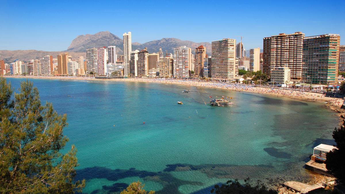 Benidorm, primer Destino Turístico Inteligente certificado del Mundo