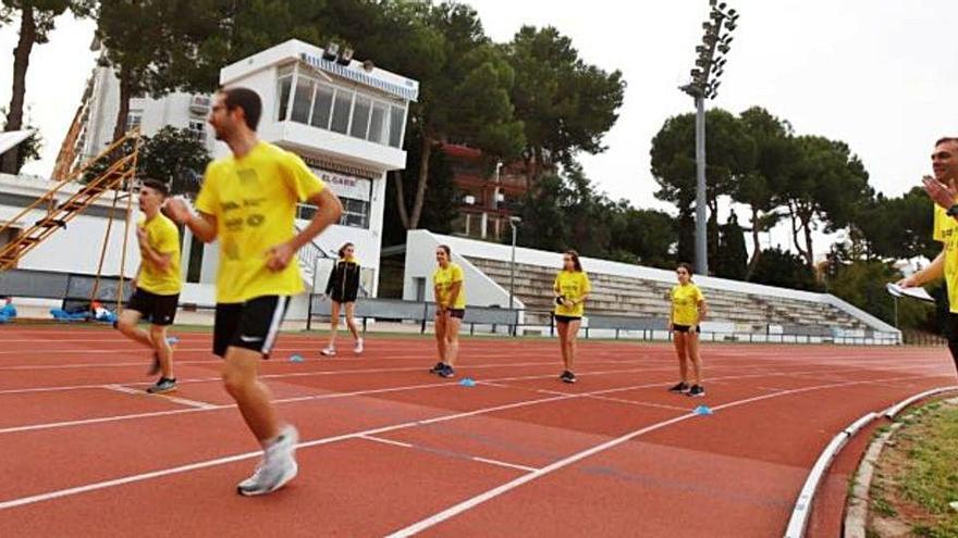 Safor Teika, El Garbí y CA Gandia vuelven a competir