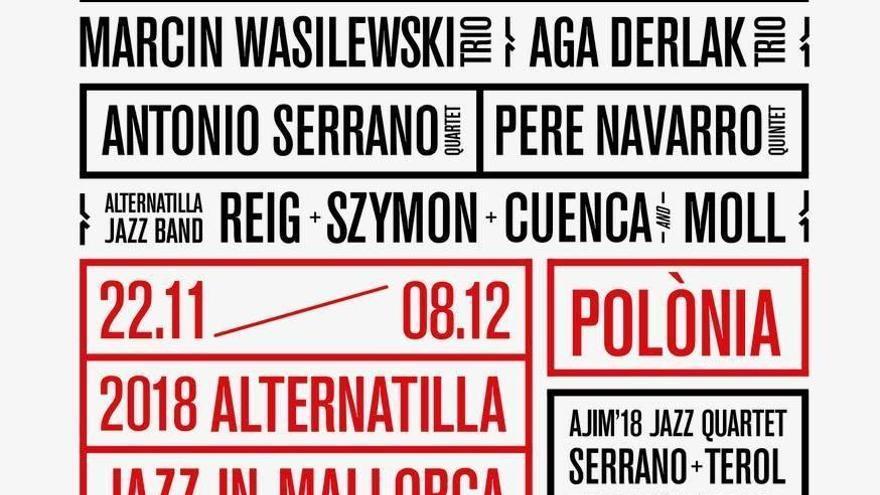 Warum man auch auf Mallorca Jazz aus Polen hören sollte