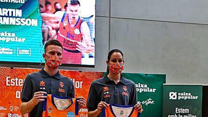 El plan del Valencia Basket con la Covid