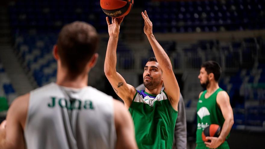 Unicaja: Jugar el play off pasa por asaltar el Buesa Arena