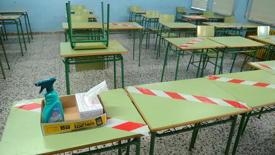 Las aulas integran a casi 9.000 alumnos con trastornos de conducta o personalidad