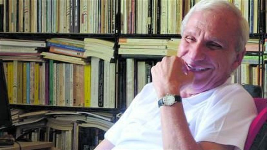 Jorge Rodríguez Padrón.