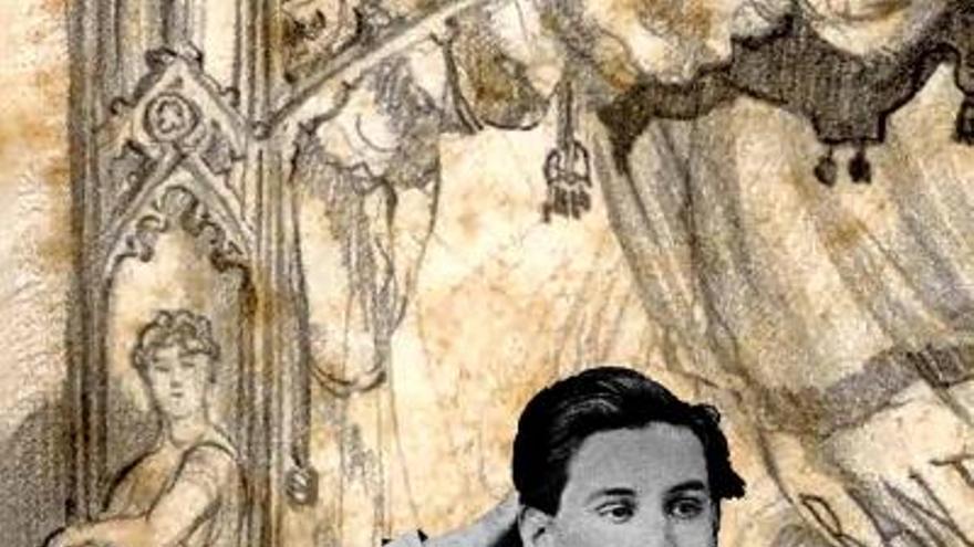 'El joven Galdós y la ópera'