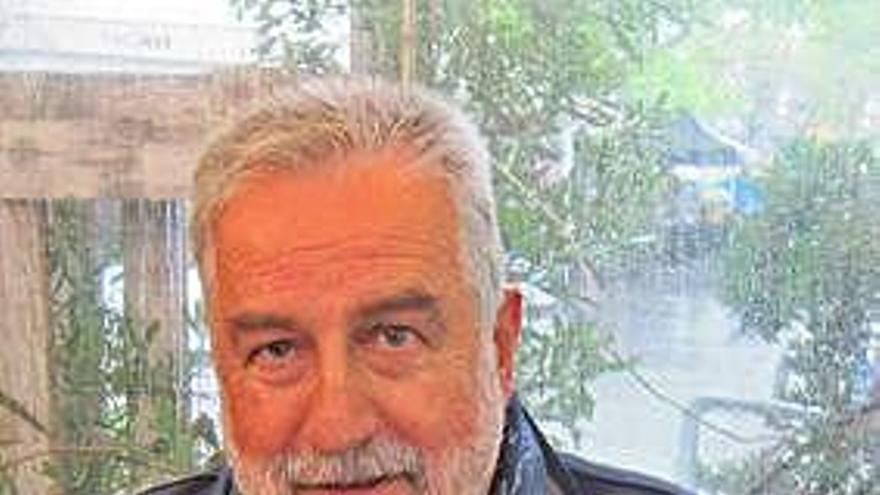 Rafel Nadal, l'autor més venut en català al conjunt del país