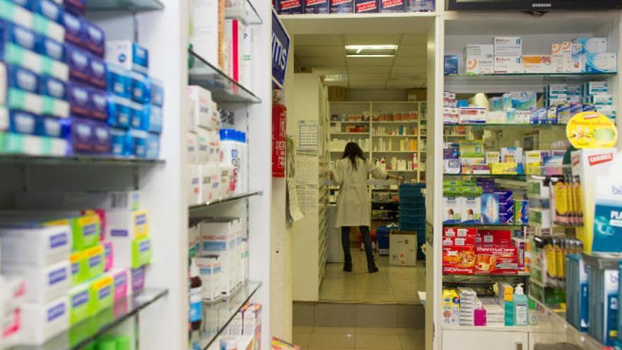Canarias retira la gratuidad de medicamentos para los  jubilados