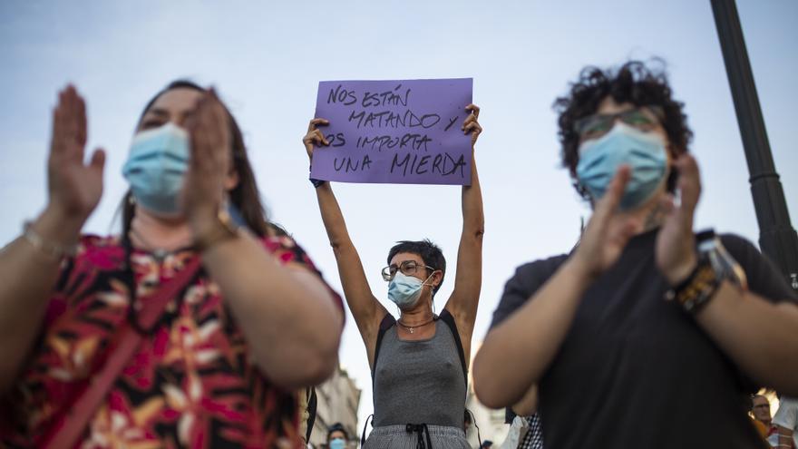 Las tiendas de Castellón podrán ser 'puntos violeta' contra la violencia machista