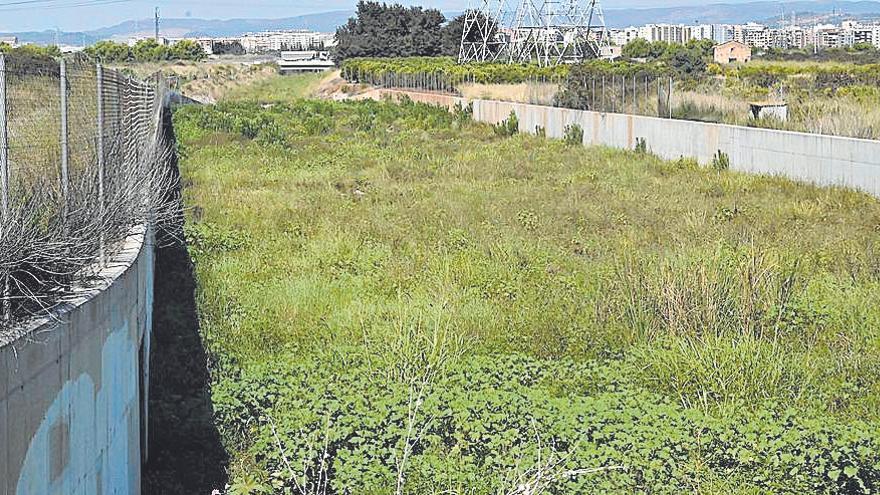 Castelló, contra la sequía