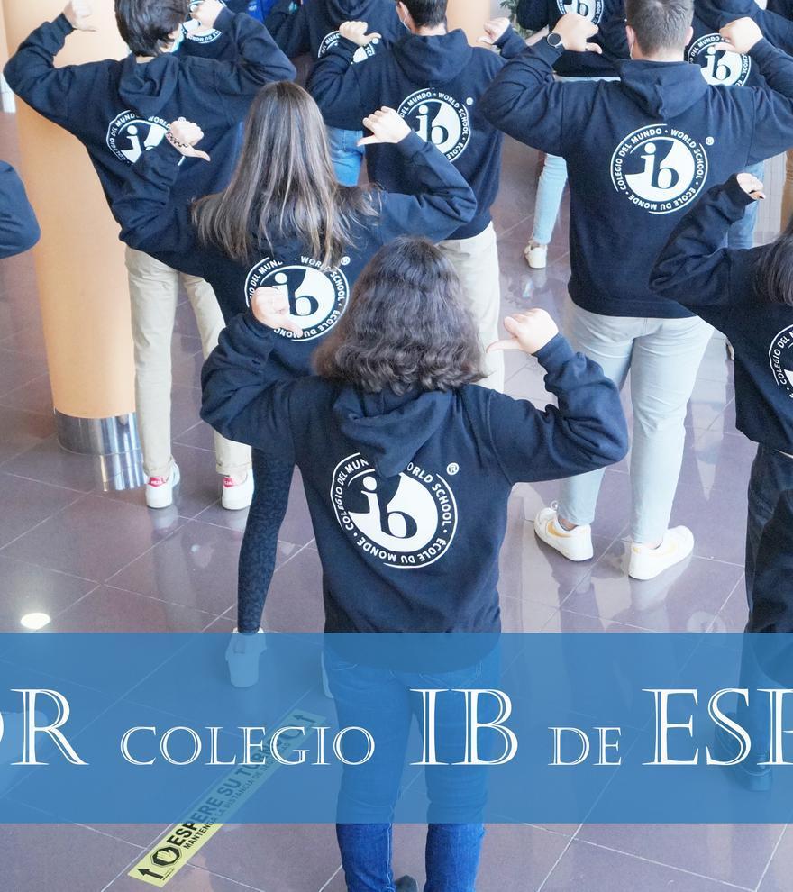 Ágora Lledó coloca a España en el liderazgo en Bachillerato Internacional
