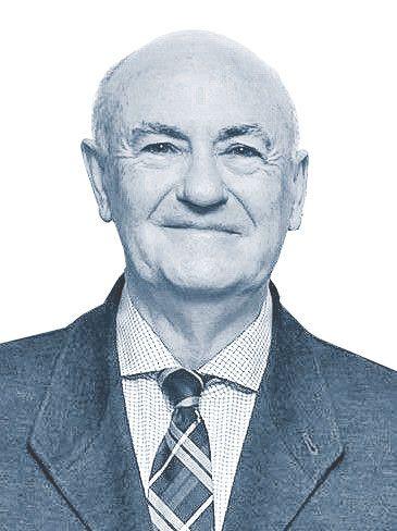 Tomás Trénor