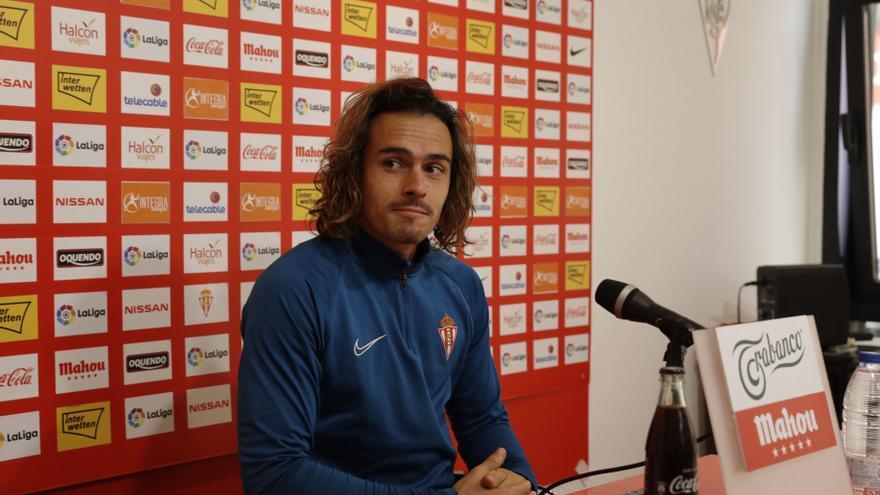 El Sporting renueva a Pelayo Suárez hasta 2023