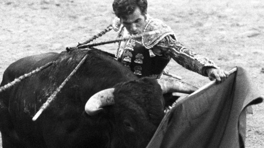 Se cumplen 50 años de la muerte de José Mata, el último torero canario
