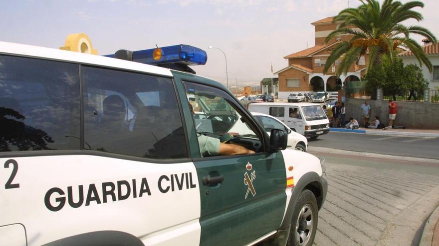A prisión el conductor que se fugó tras el accidente en el que murió un matrimonio de Mijas