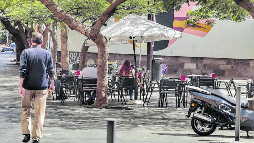 Canarias cuenta con 7,6 millones para el 'rescate' de pymes en graves dificultades