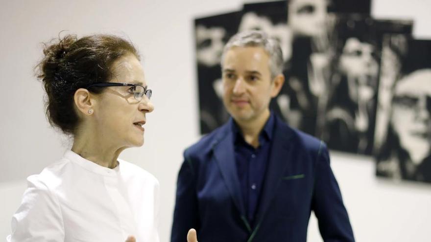 Ana Teresa Ortega, Premio Nacional de Fotografía 2020