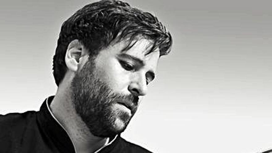 """El ourensano Daniel Minimalia logra un Grammy al mejor álbum instrumental por """"Terra"""""""