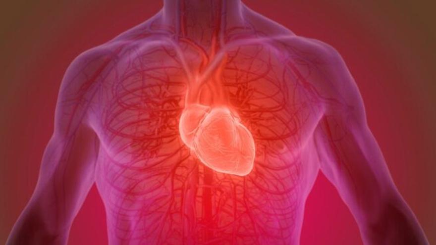 Soplos cardiacos: Qué son, tipos y síntomas