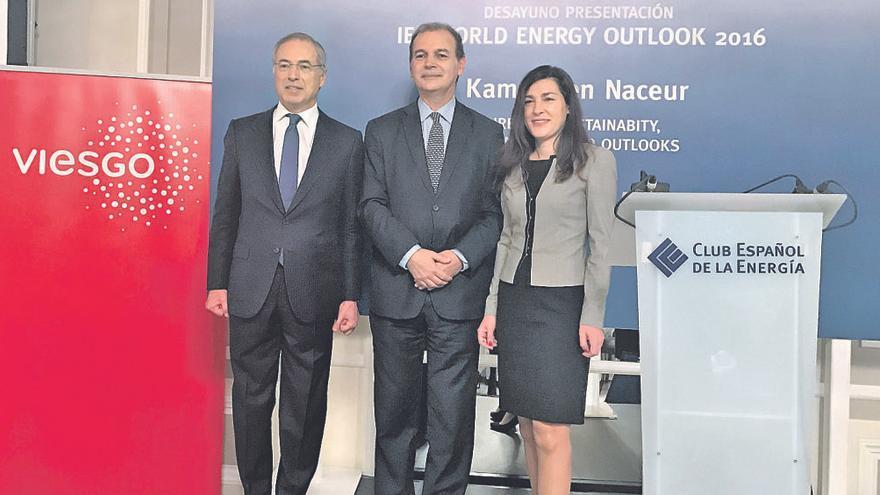 Análisis del futuro energético