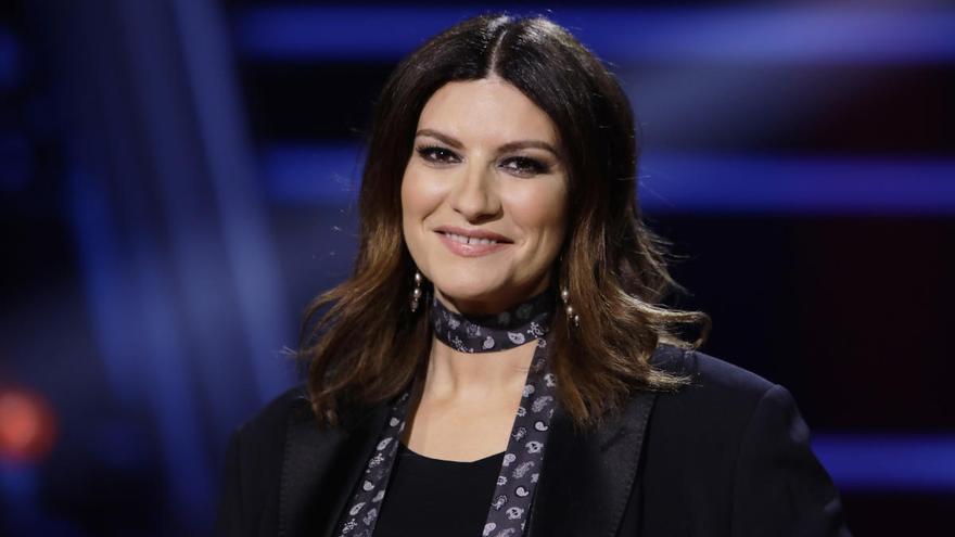Laura Pausini dona 100.000 euros a Cruz Roja contra la Covid-19