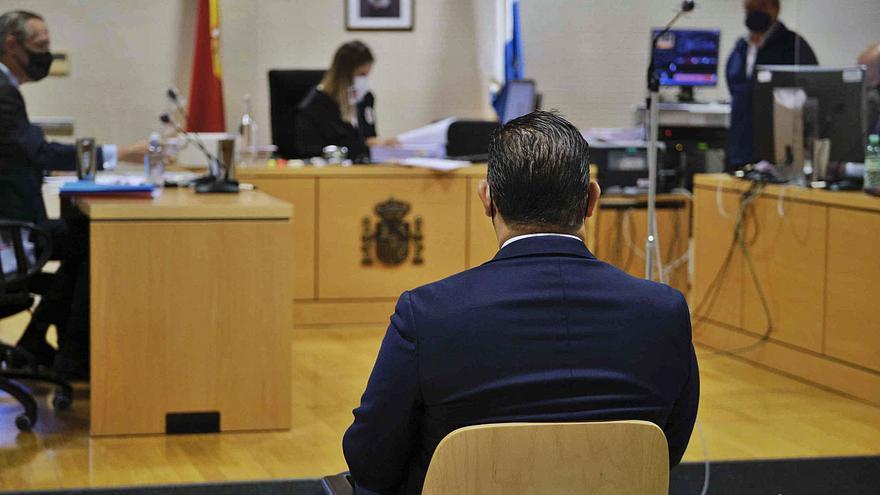 La Fiscalía pide a la jueza que restituya a José Julián Mena en el PSOE