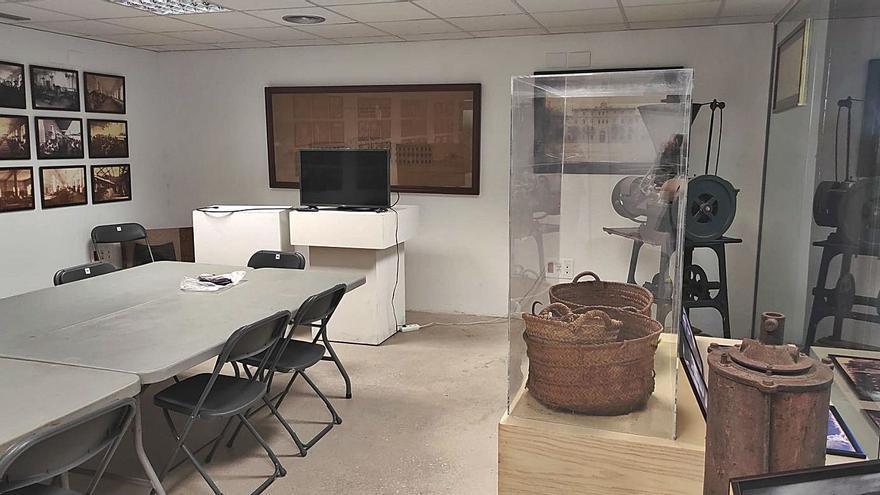 El Consorcio de Museos busca sitio en Alicante